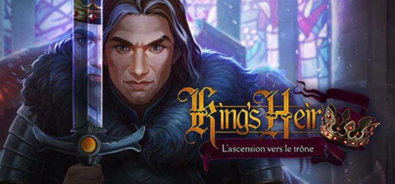 [TEST] King's Heir: Rise to the Throne – version pour Steam