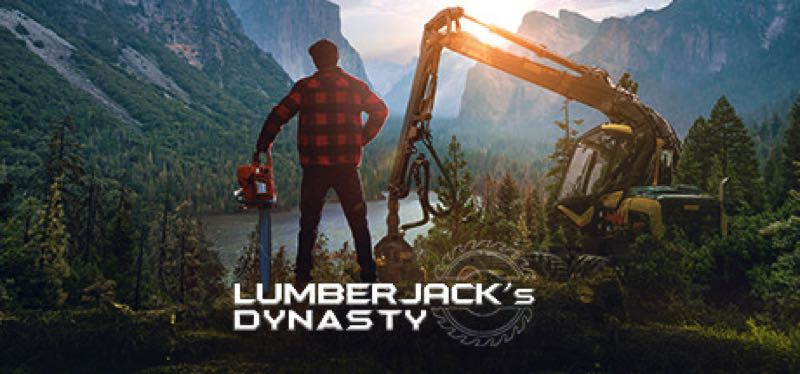 [TEST] Lumberjack's Dynasty – version pour Steam