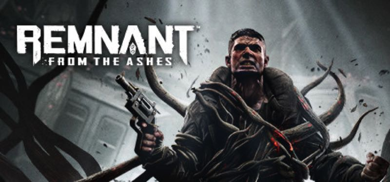 [TEST] Remnant: From the Ashes – version pour Steam