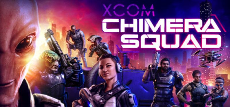 [TEST] XCOM: Chimera Squad – version pour Steam