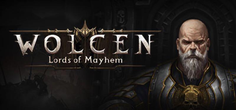 Test du mois de Romain : Wolcen: Lords of Mayhem