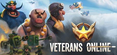Veterans Online