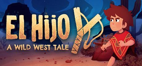 El Hijo – A Wild West Tale