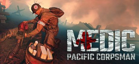 Medic: Pacific Corpsman