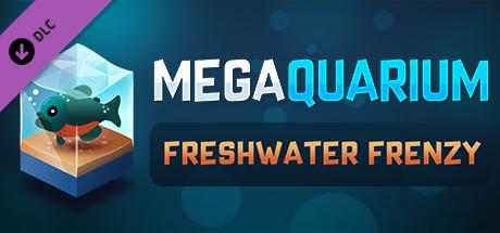 Megaquarium: Folie des eaux douces