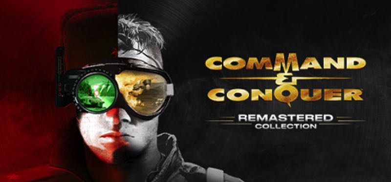 [TEST] Command & Conquer Remastered Collection – version pour Steam