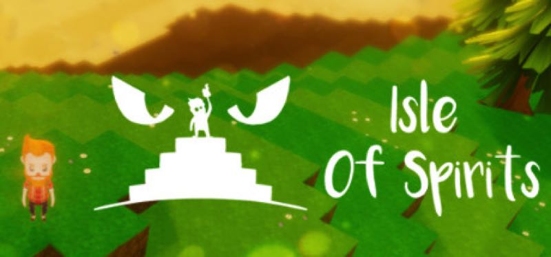 [TEST] Isle Of Spirits – version pour Steam