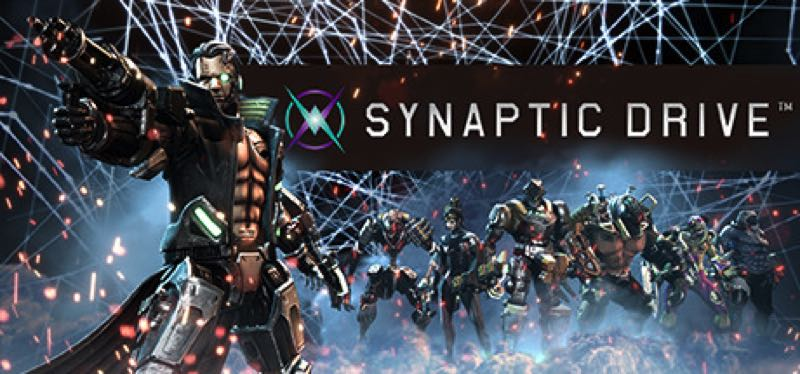 [TEST] Synaptic Drive – version pour Steam