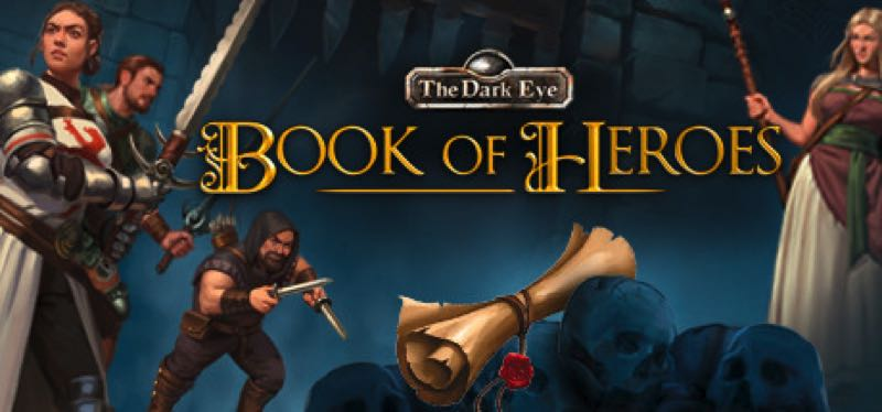 [TEST] The Dark Eye : Book of Heroes – version pour Steam