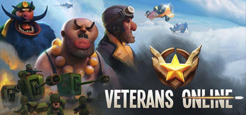 [TEST] Veterans Online – version pour Steam