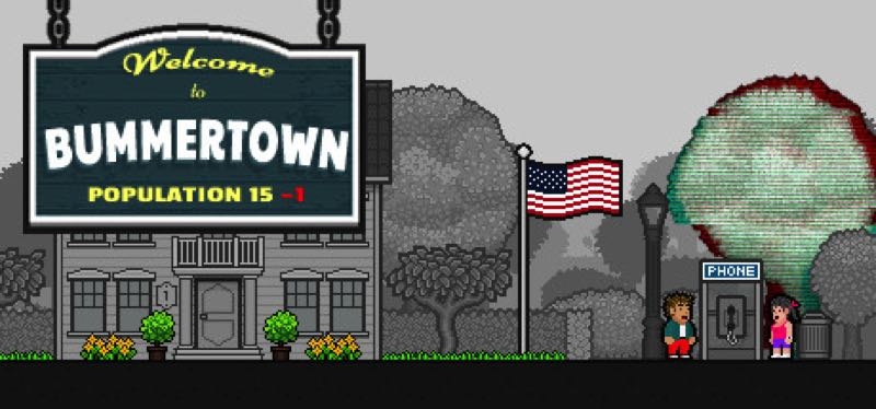 [TEST] Welcome to Bummertown – version pour Steam
