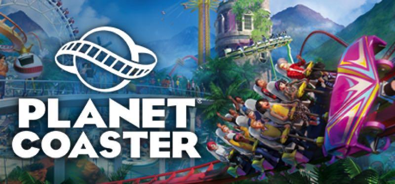 Test du mois de Romain : Planet Coaster