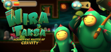 Wira & Taksa: Against the Master of Gravity