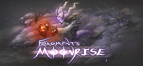 Fragment's Moonrise