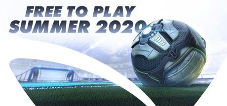 Rocket League est gratuit cet été 2020
