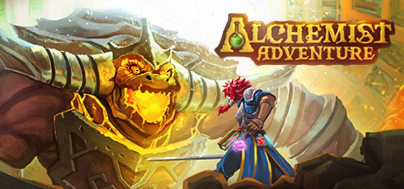 [TEST] Alchemist Adventure – version pour Steam