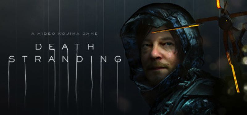 [TEST] Death Stranding – version pour Steam
