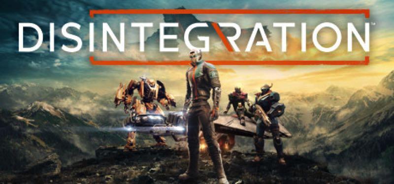 [TEST] Disintegration – version pour Steam