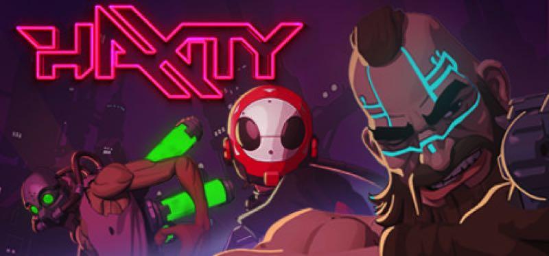 [TEST] Haxity – version pour Steam