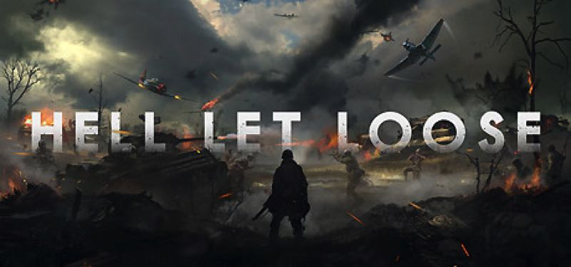 [TEST] Hell Let Loose – version pour Steam