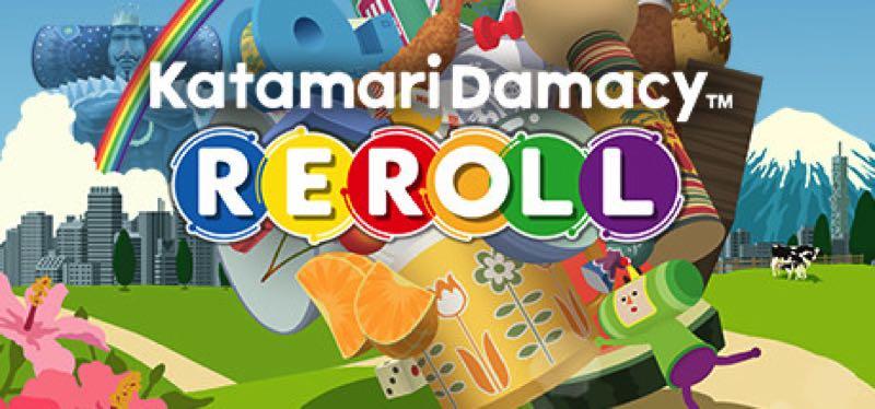 [TEST] Katamari Damacy REROLL – version pour Steam