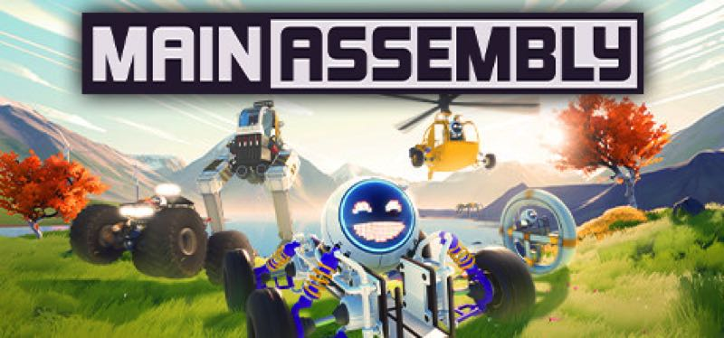 [TEST] Main Assembly – version pour Steam