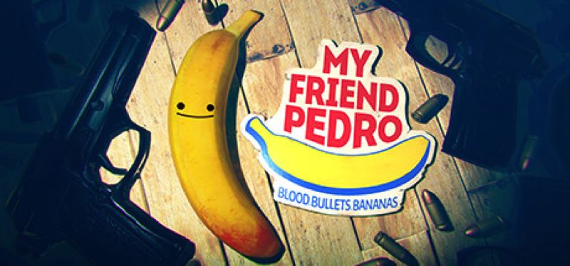 [TEST] My Friend Pedro – version pour Steam
