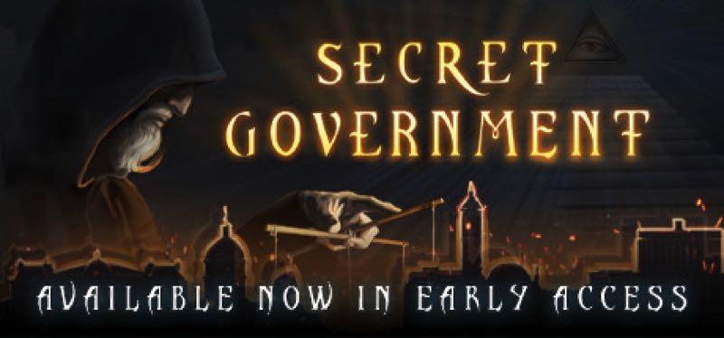 [TEST] Secret Government – version pour Steam
