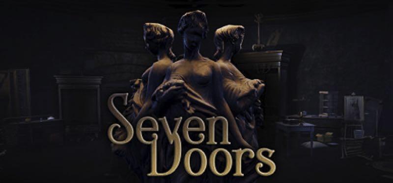 [TEST] Seven Doors – version pour Steam