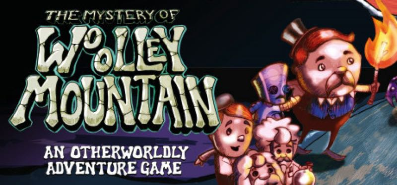 [TEST] The Mystery Of Woolley Mountain – version pour Steam