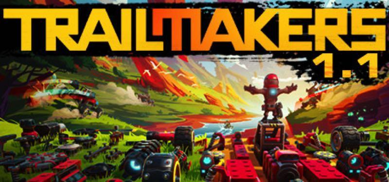 [TEST] Trailmakers – version pour Steam