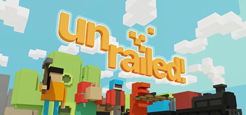 [TEST] Unrailed! – version pour Steam