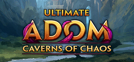 Ultimate ADOM – Caverns of Chaos