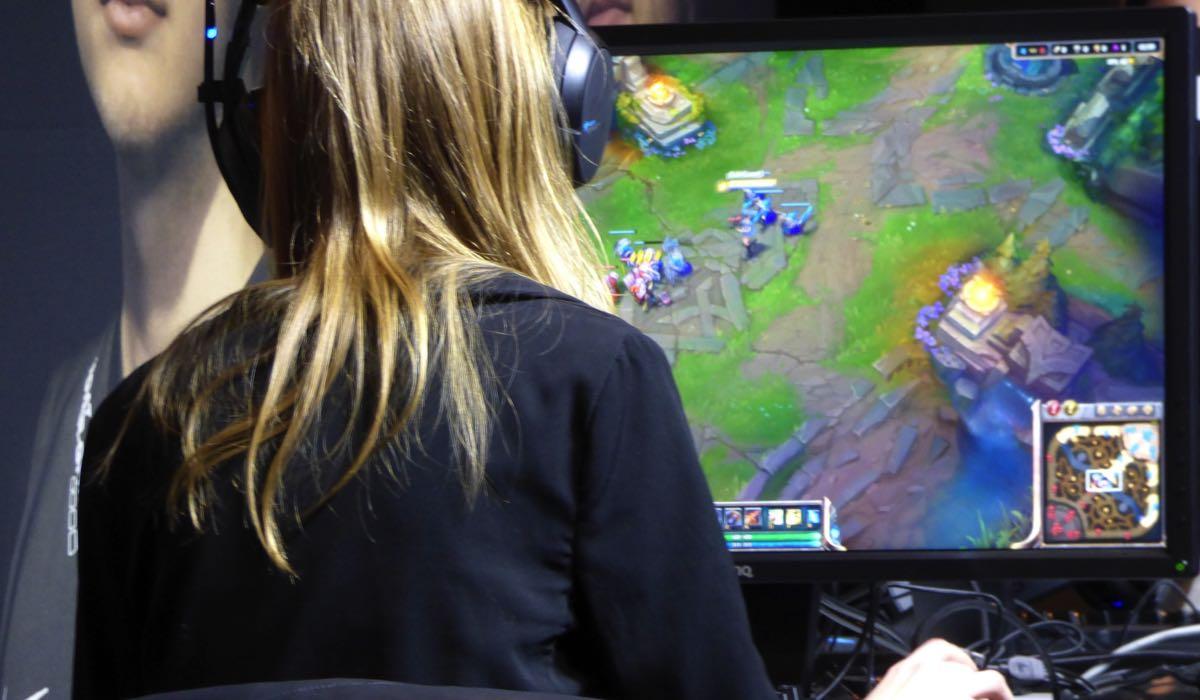 Est-il nécessaire, en tant que gamer, de se protéger les yeux ?