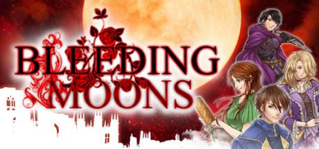 Bleeding Moons