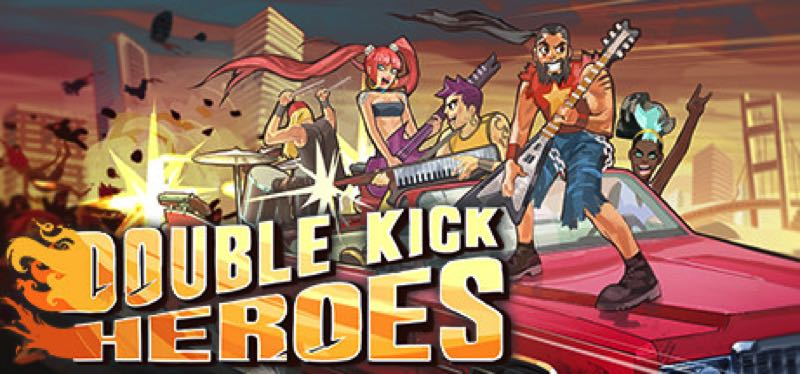 [TEST] Double Kick Heroes – version pour Steam