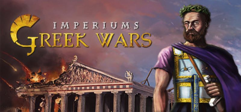 [TEST] Imperiums: Greek Wars – version pour Steam