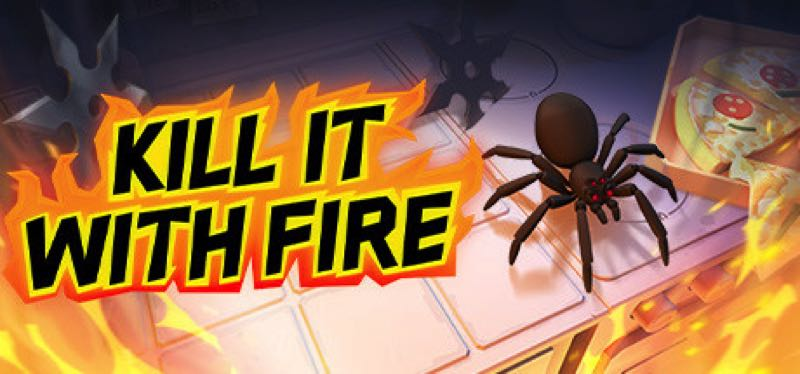 [TEST] Kill It With Fire – version pour Steam