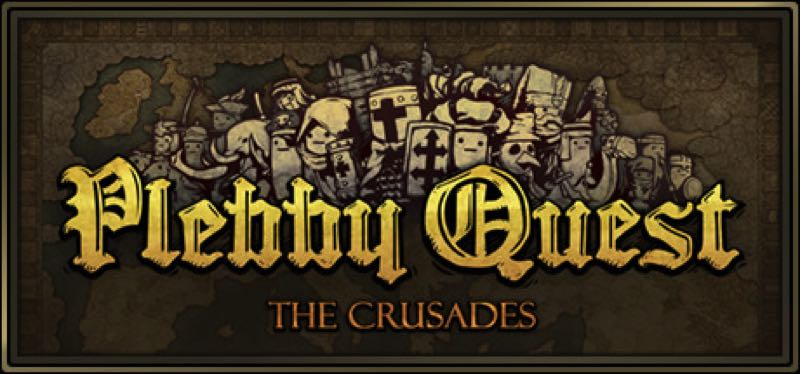 [TEST] Plebby Quest: The Crusades – version pour Steam