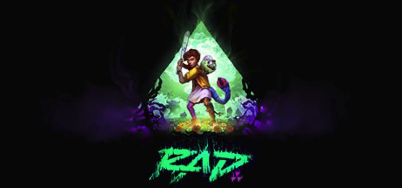 [TEST] RAD – version pour Steam