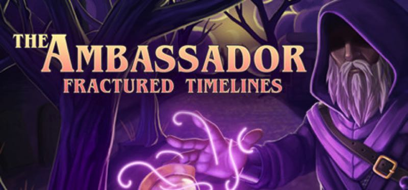 [TEST] The Ambassador: Fractured Timelines – version pour Steam