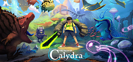 The Path of Calydra