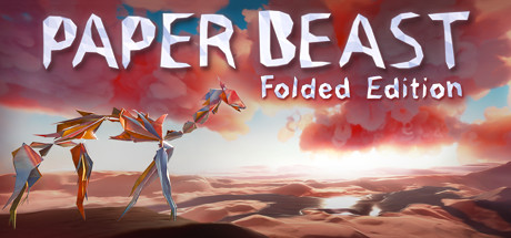 Paper Beast – Folded Edition
