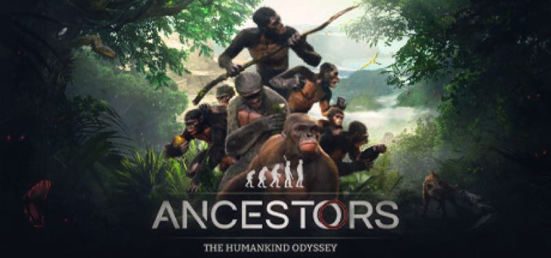 [TEST] Ancestors: The Humankind Odyssey – version pour Steam