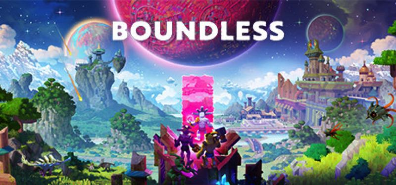 [TEST] Boundless – version pour Steam