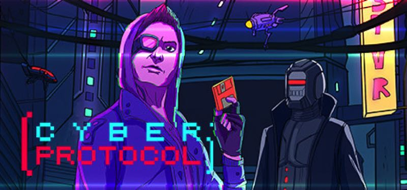 [TEST] Cyber Protocol – version pour Steam