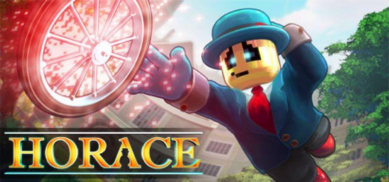 [TEST] Horace – version pour Steam