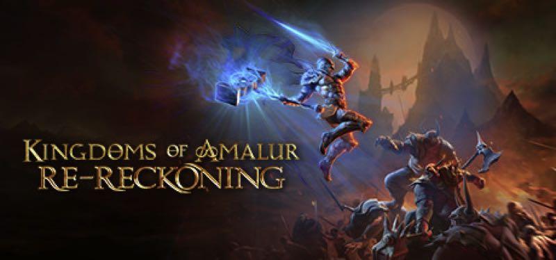 [TEST] Kingdoms of Amalur: Re-Reckoning – version pour Steam