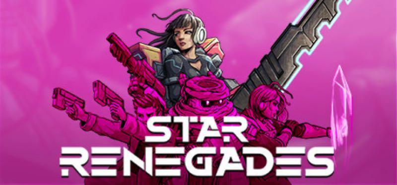 [TEST] Star Renegades – version pour Steam