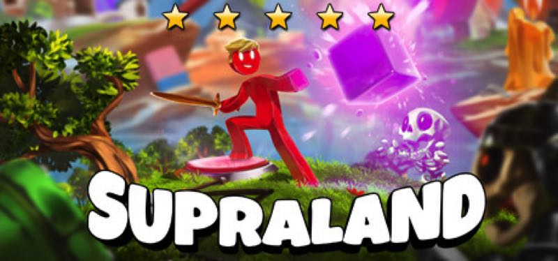 [TEST] Supraland – version pour Steam